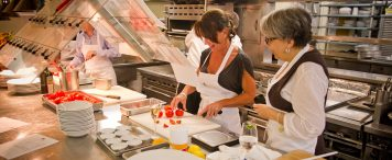 Pebble Beach Culinary Getaway
