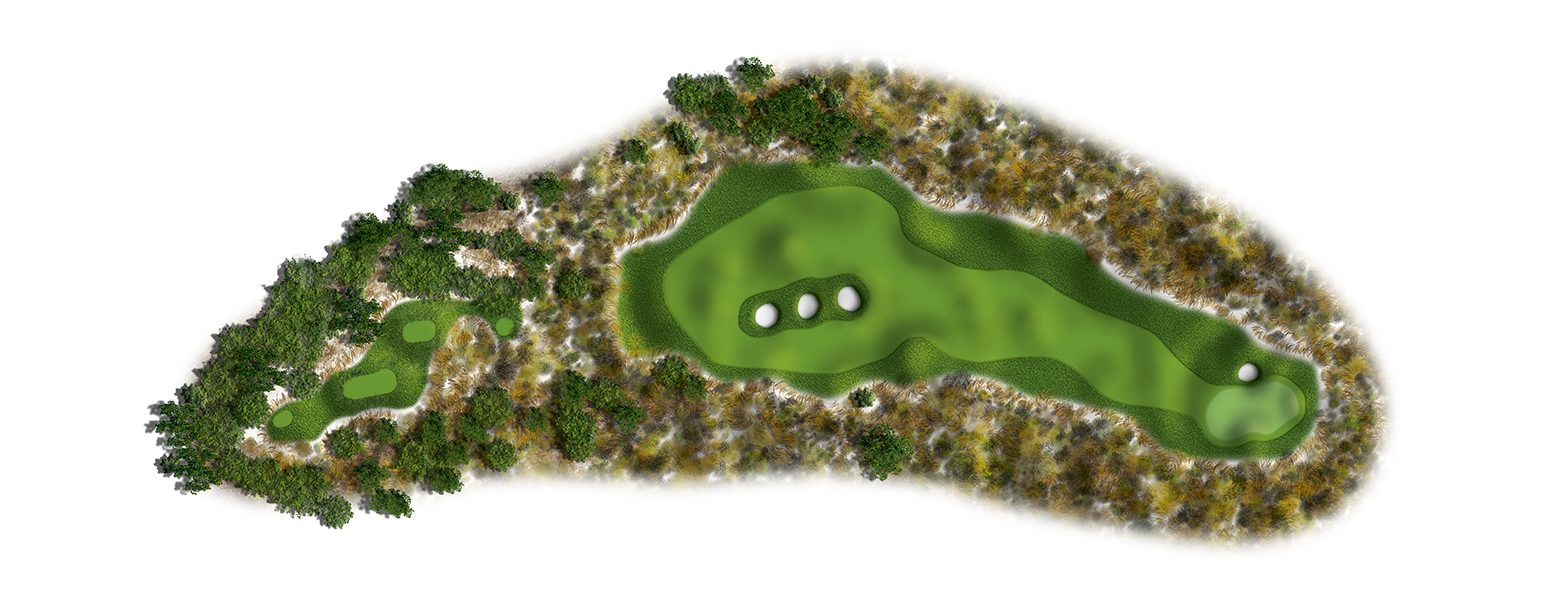 The Links at Spanish Bay golf course layout 05sb2016-ed