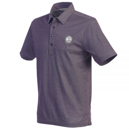 Men's Pebble Beach Ten Year Polo by Travis Matthew