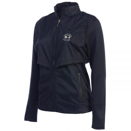 Pebble Beach Ladies Hybrid Jacket by Cutter & Buck