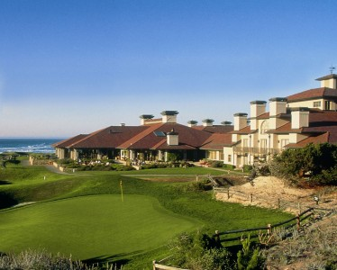 The Inn and Links at Spanish Bay