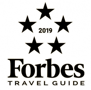 forbes 5 star 2019