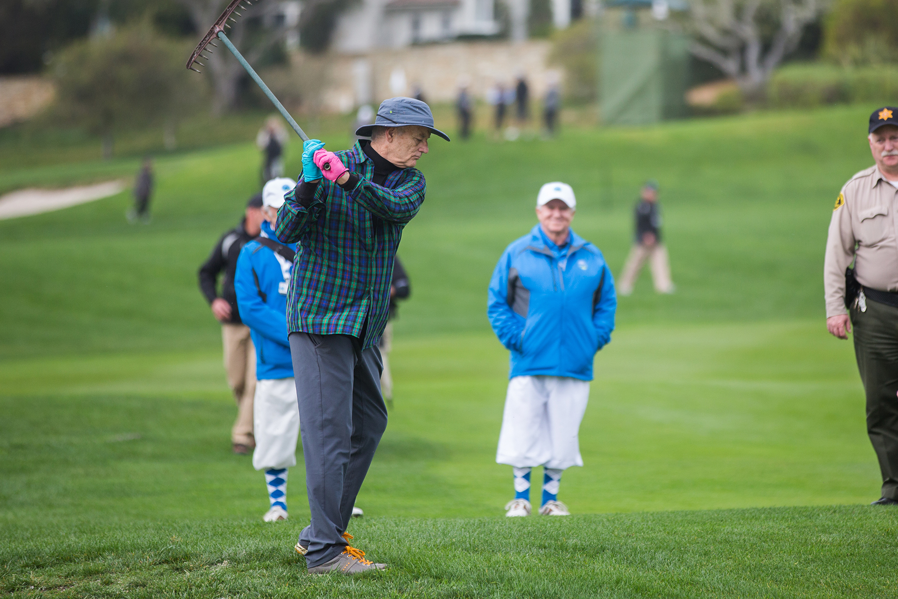 Your Preview for the 2018 AT&T Pebble Beach Pro-Am