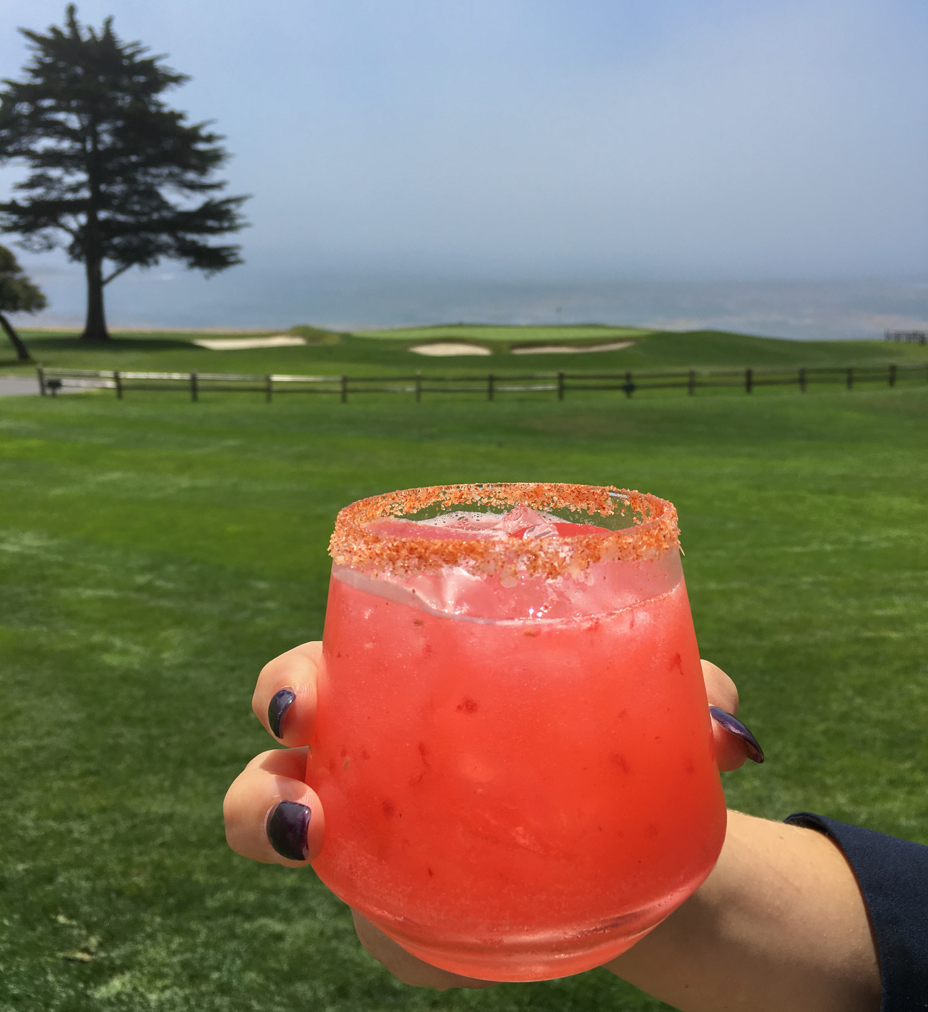 How to make our favorite cocktails from the lodge at for Fruity pebbles alcoholic drink