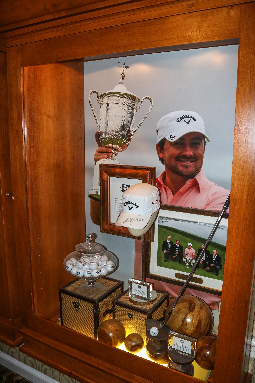 Graeme McDowell U.S. Open