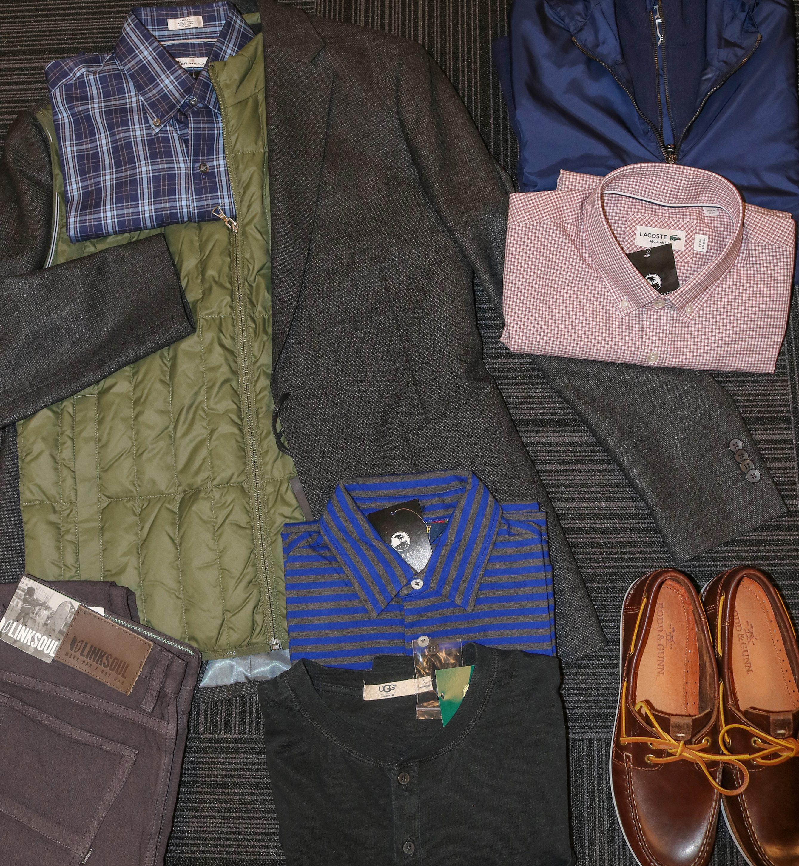 How To Pack For A Trip Pebble Beach