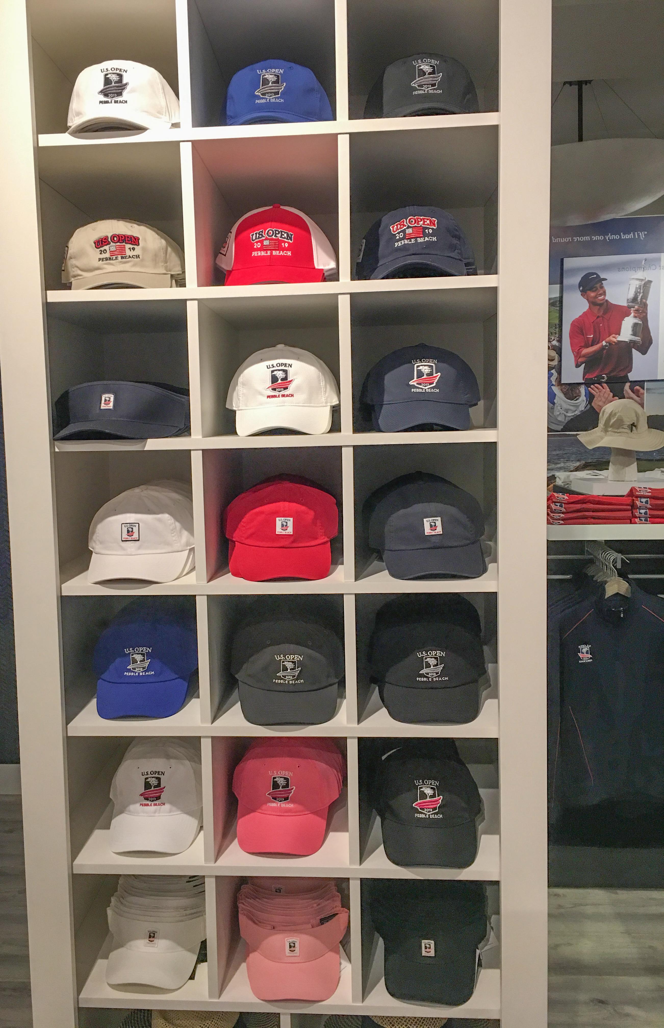 U.S. Open Hats
