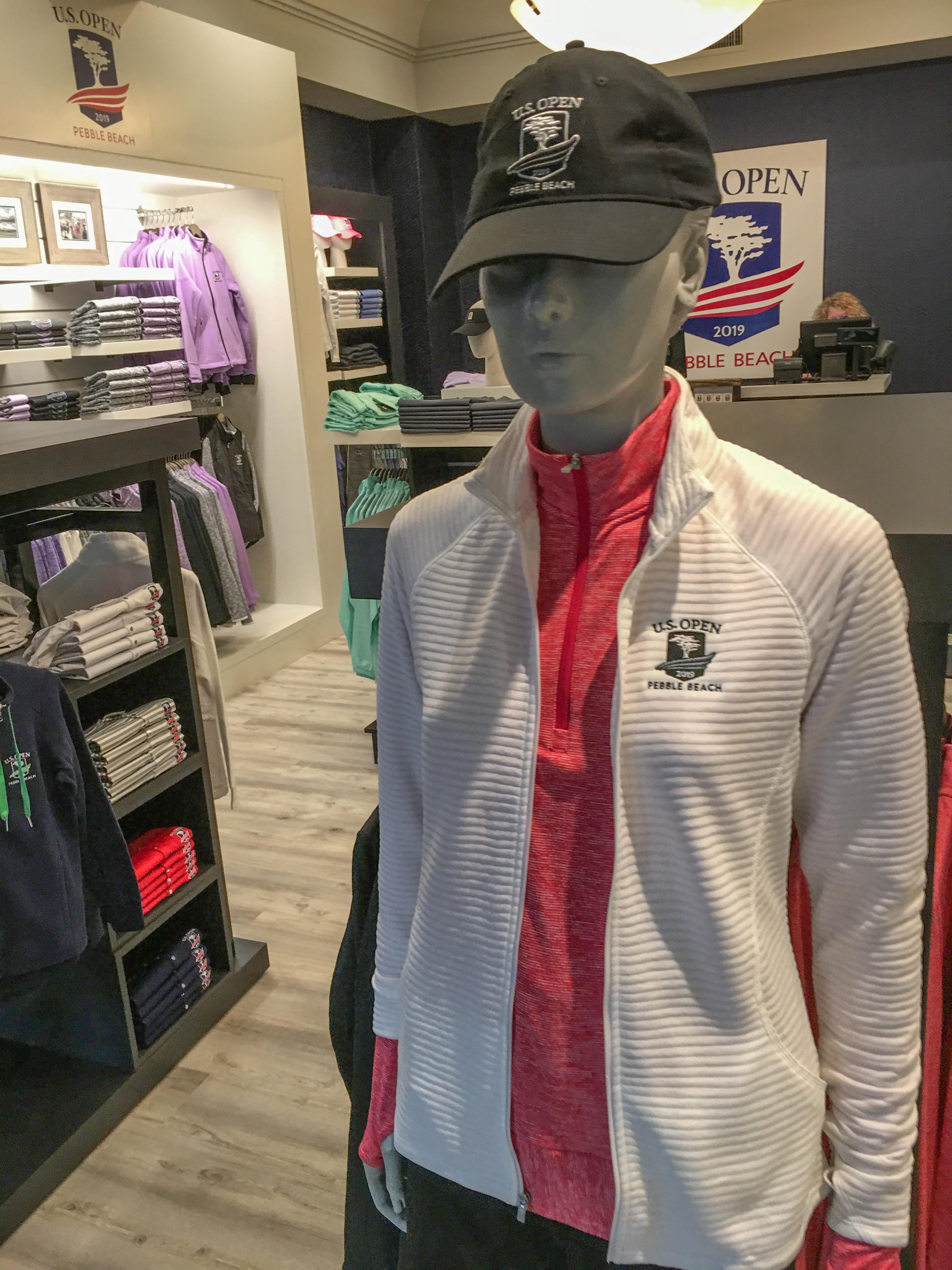 Women's Golf Apparel