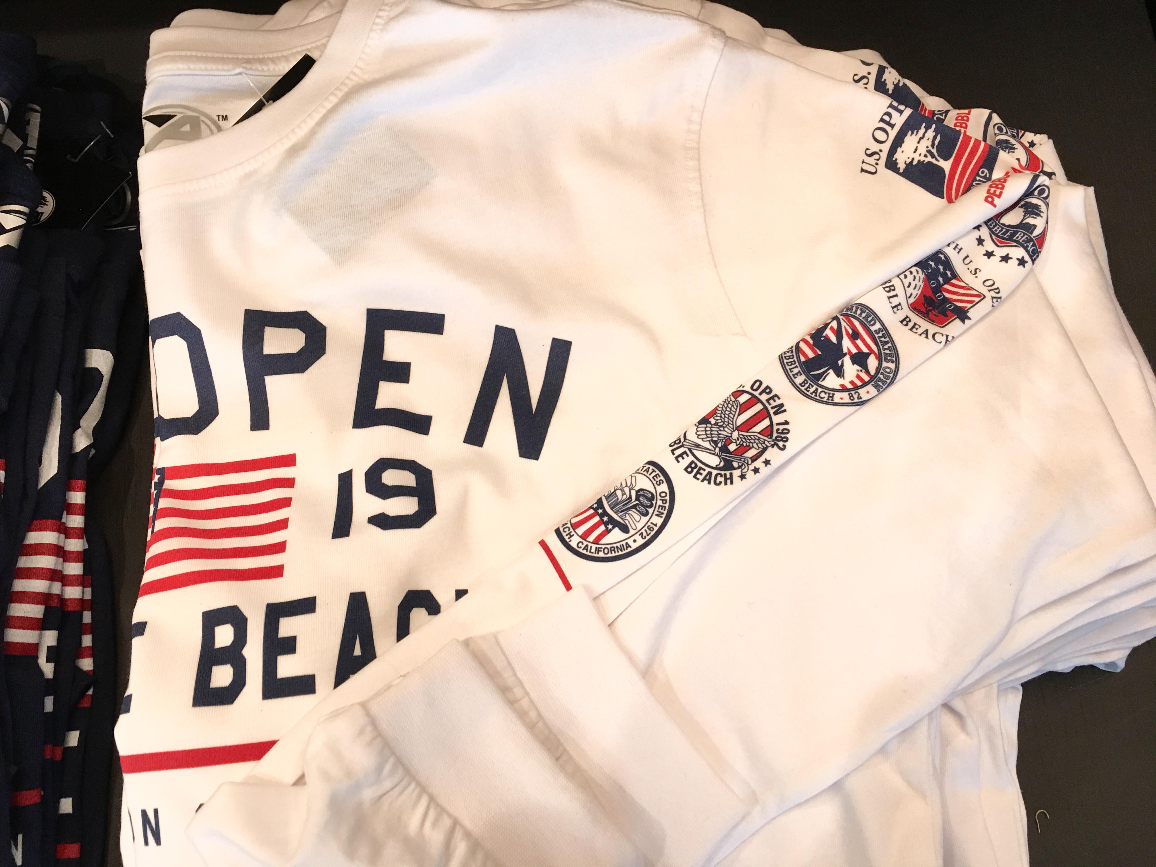 U.S. Open Shirt