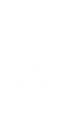 New Year's Eve 2019 Celebrating 100 Years