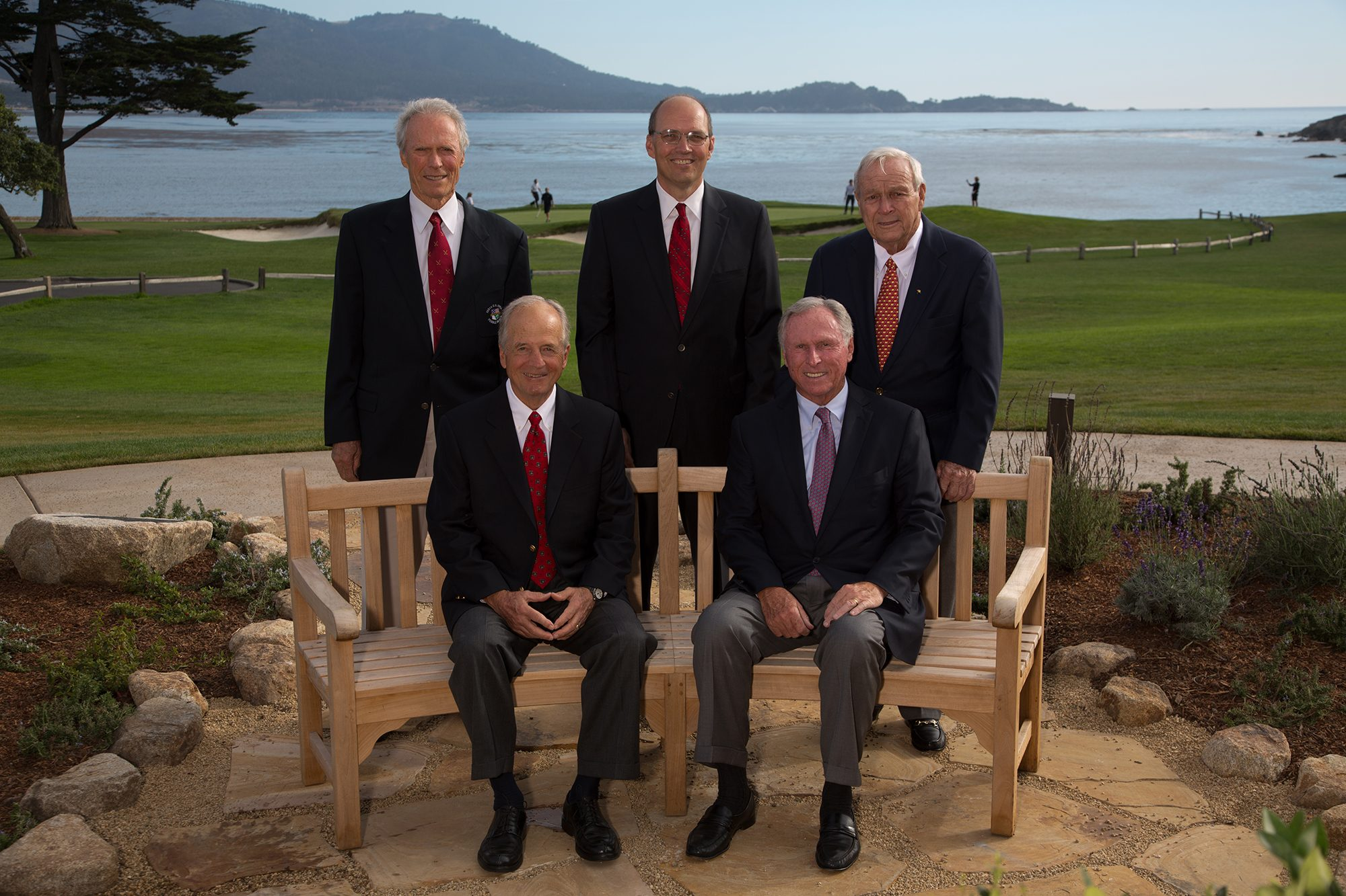 Pebble Beach Company Board Members