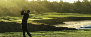 The Pebble Beach Golf Experience - Watch Video