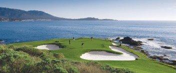 Club Program for Golf Pros