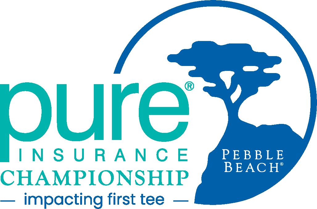 Pure Insurance Championship Logo