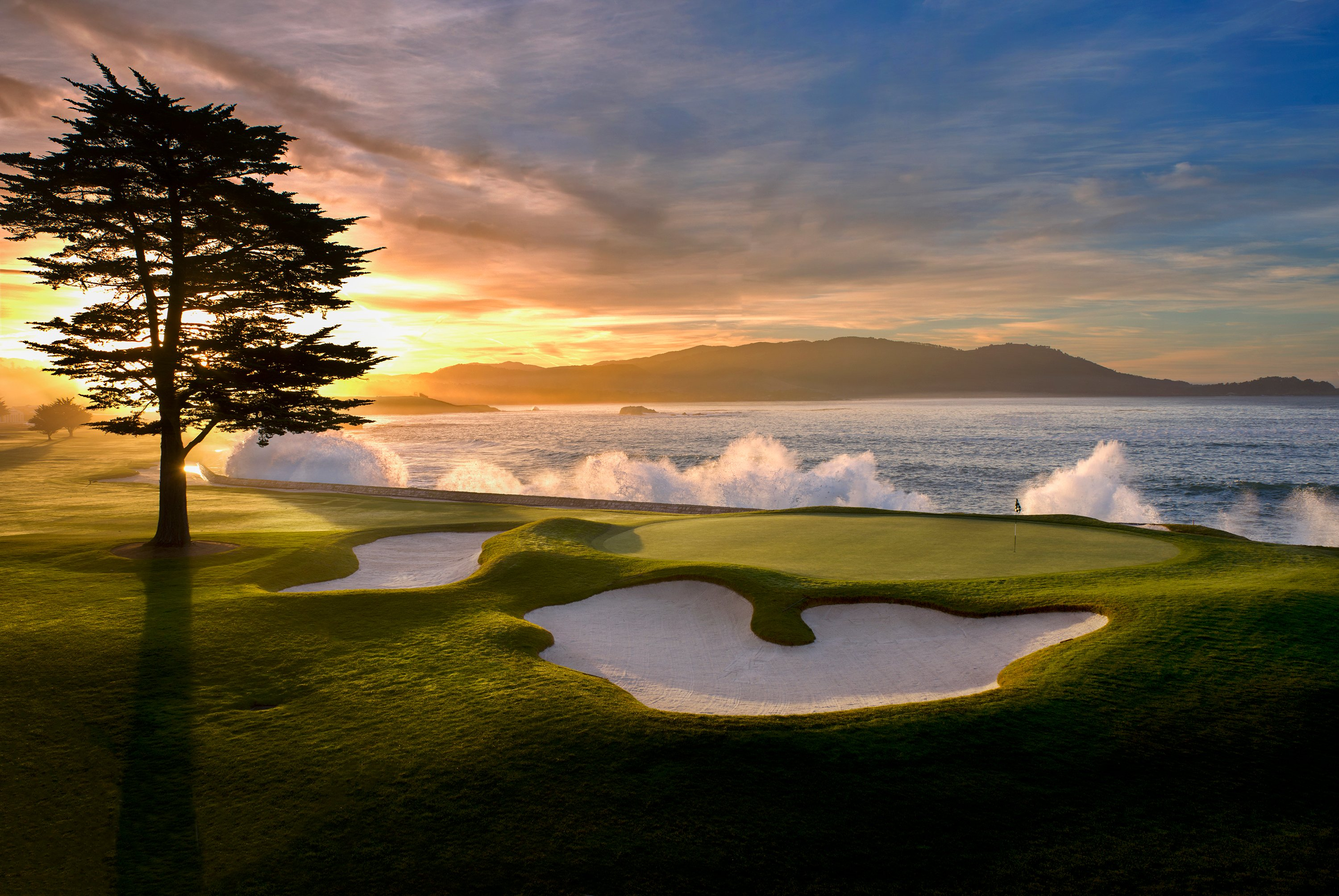 Five Famous Quotes You Might Repeat After Playing Pebble Beach