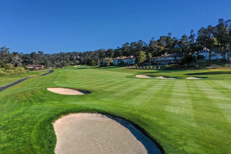 Pebble Beach Golf Links | Pebble Beach Resorts