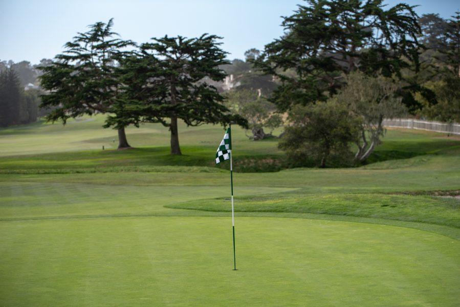 Pebble Beach Golf Links Pebble Beach Resorts