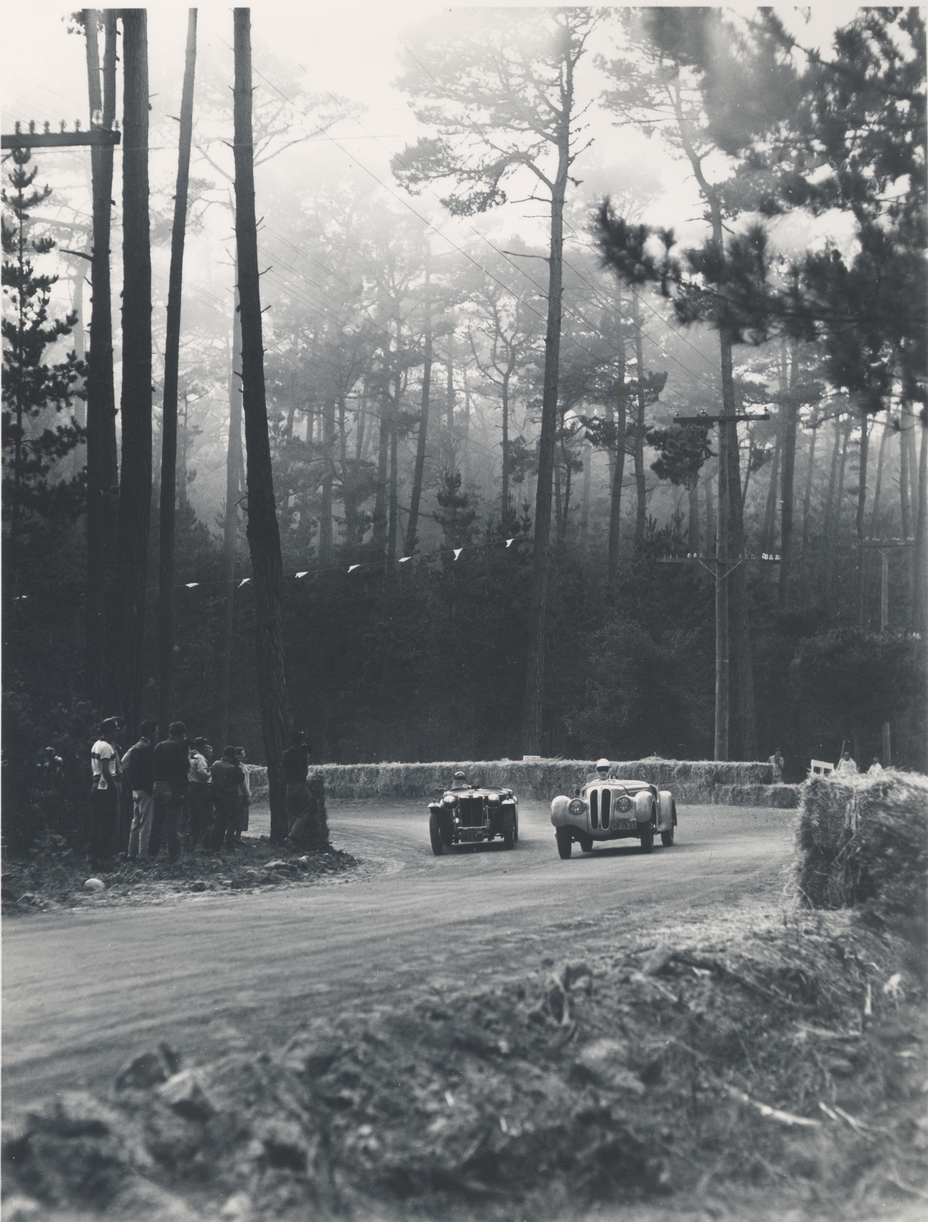 Pebble Beach Road Races