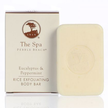 Pebble Beach Spa Eucalyptus & Peppermint Body Bar