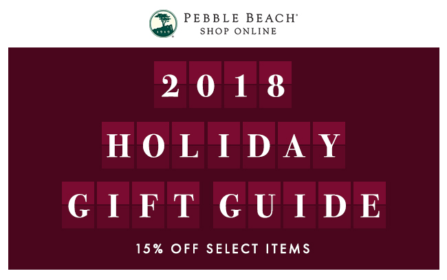 2018 Holiday Gift Guide: 15% Off All Items