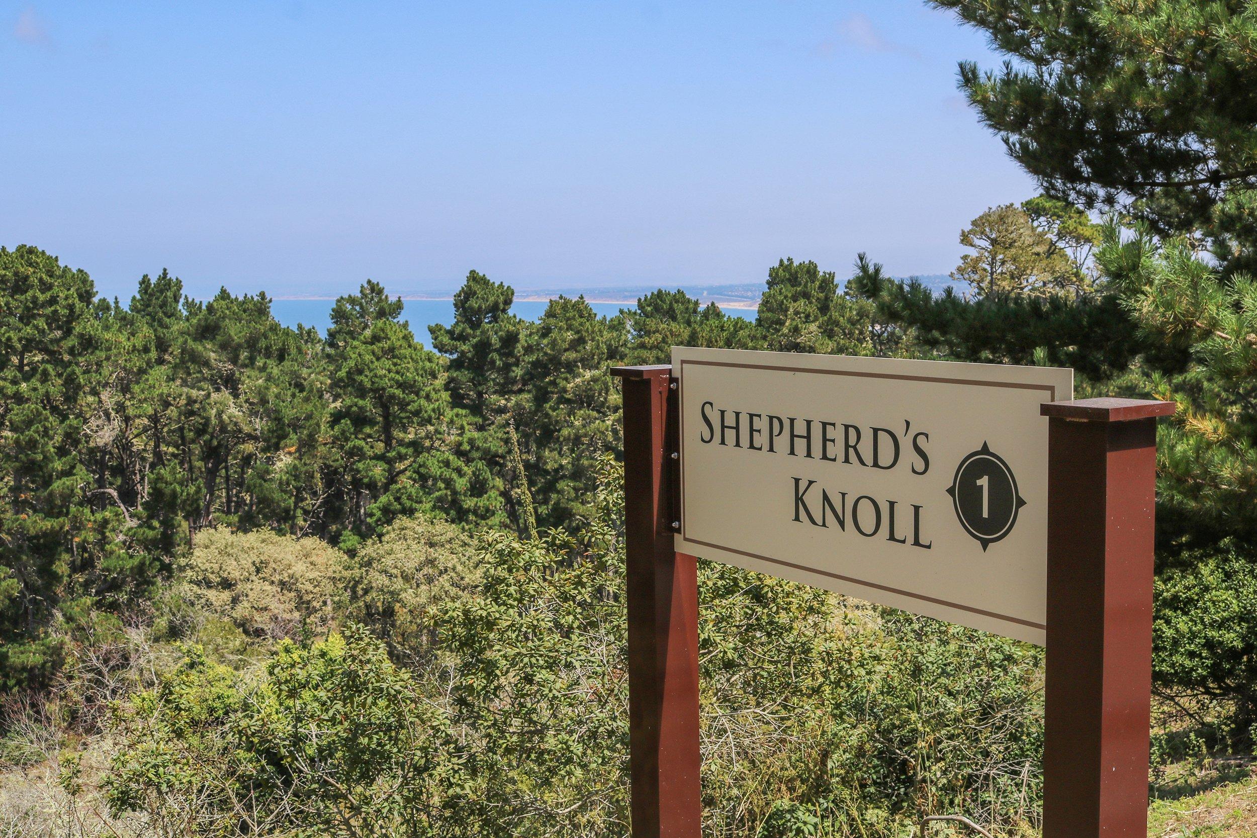 Shepherd's Knoll