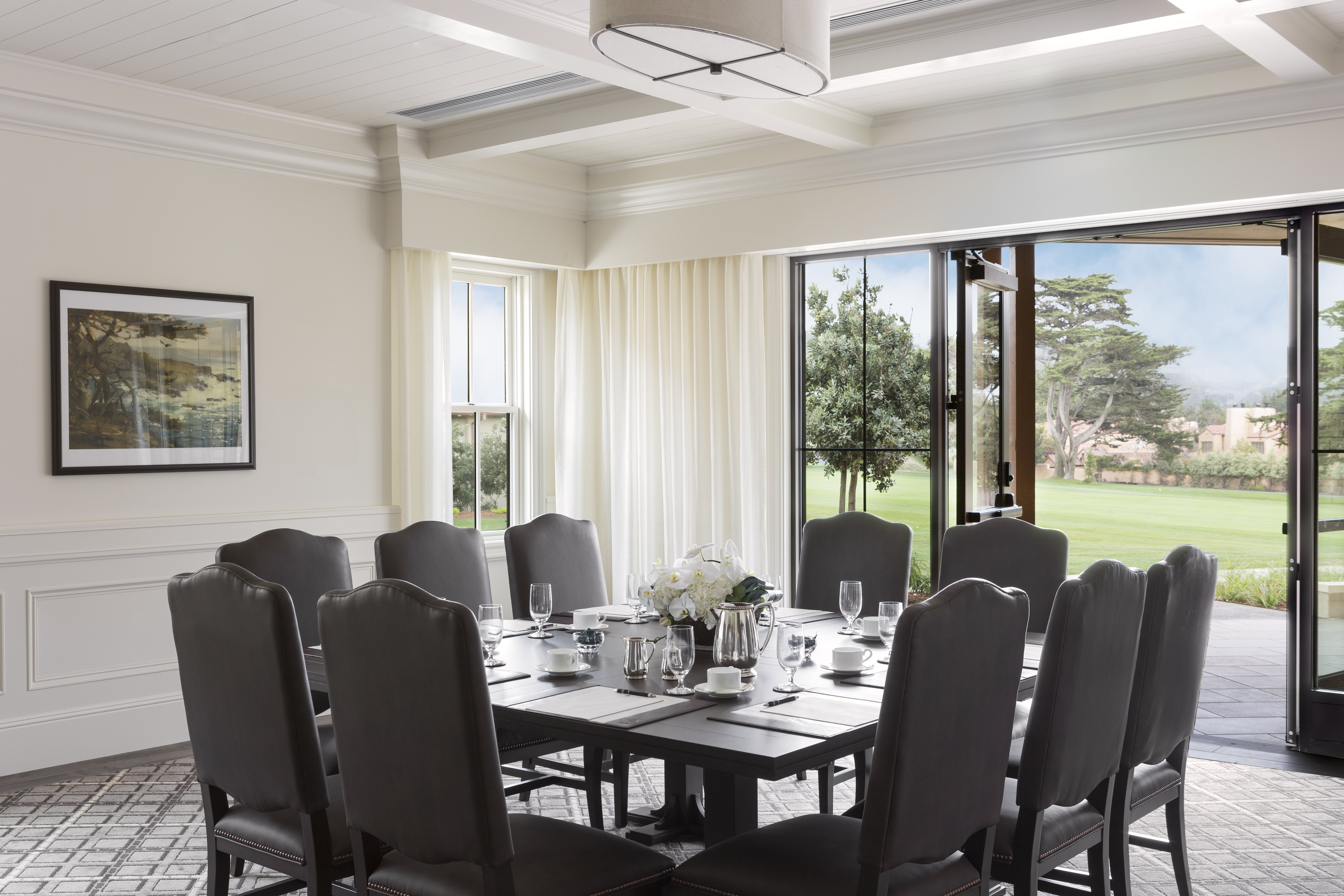 Fairway One Boardroom