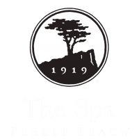 The Spa at Pebble Beach Logo
