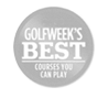Golfweek's best courses you can play