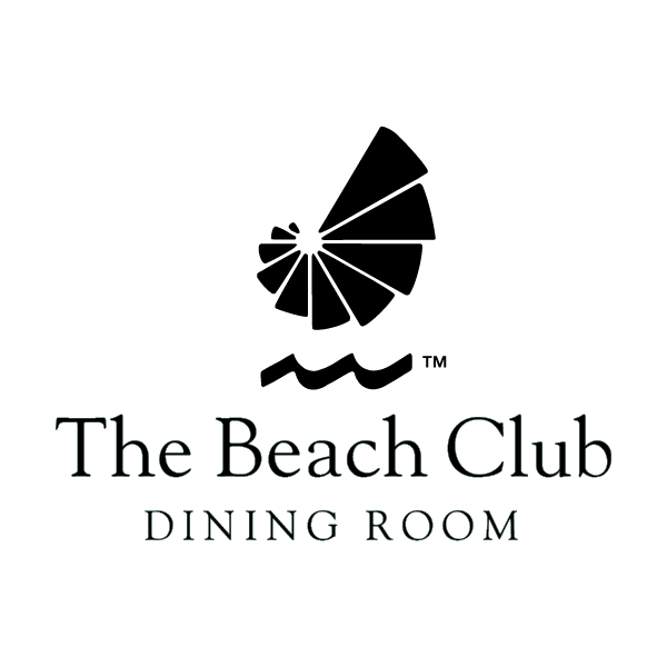 Beach Club Dining Logo