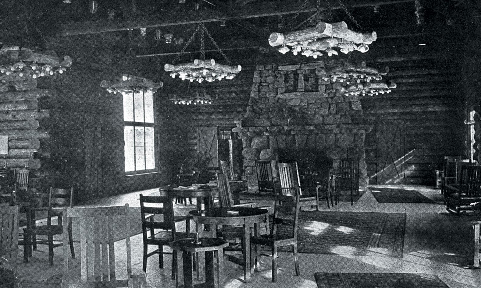 Original Lodge