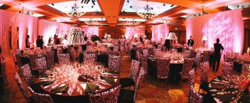 Corporate & Sales Events