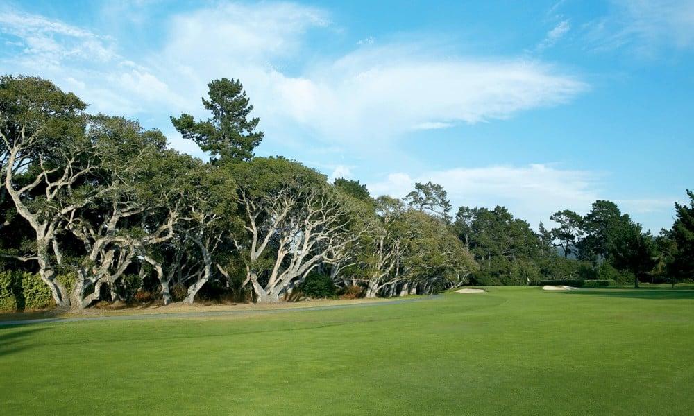 Del Monte Golf Course | Pebble Beach Resorts, Monterey CA on