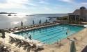 The Beach & Tennis Club pool