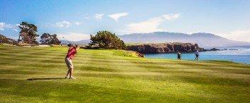 Private Golf Tournaments
