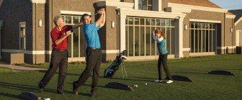 Golf Academy & Practice Facility