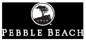 Pebble Beach Caddie Services Logo