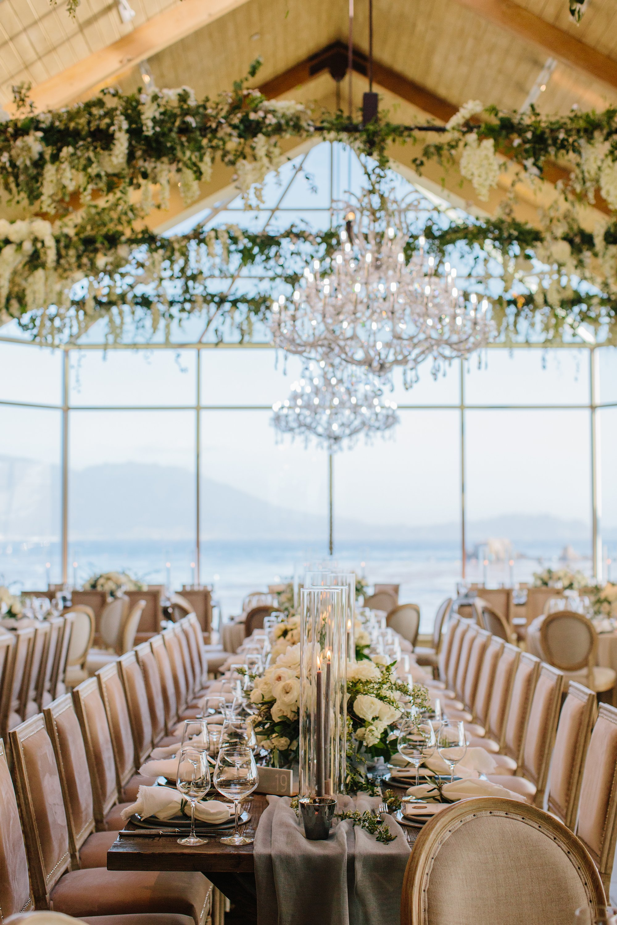Fl And Event Design Is A Full Service Production Division Within Pebble Beach Company Working Closely With Each Client We Provide Creative