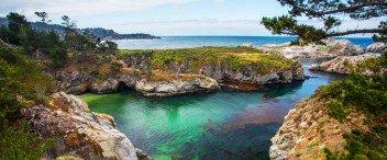 Pebble Beach Resorts Golf Resorts Courses Amp Spa Vacations