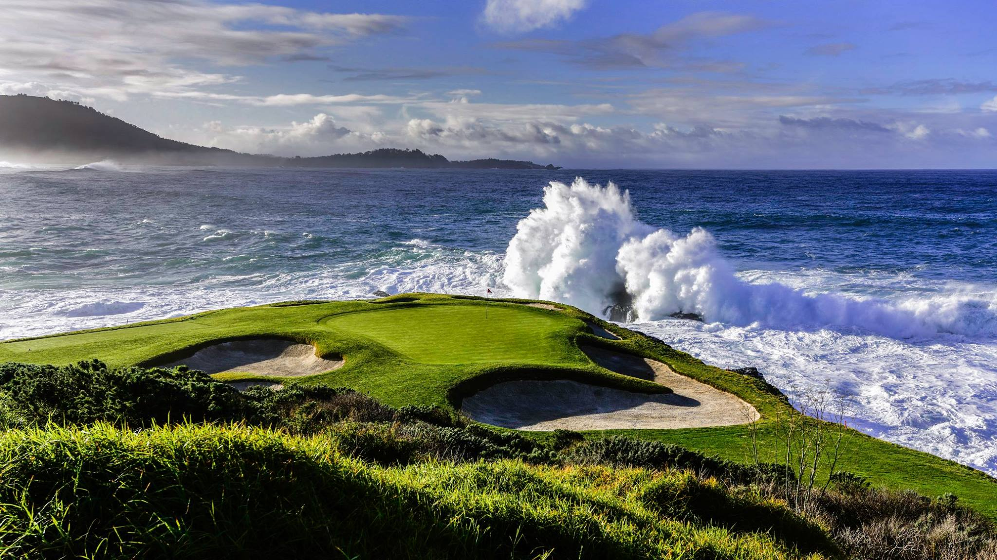 The Beginner's Guide to Pebble Beach Golf Links