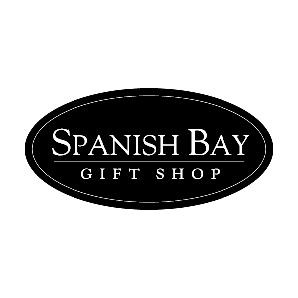 Spanish Bay Gift Shop logo