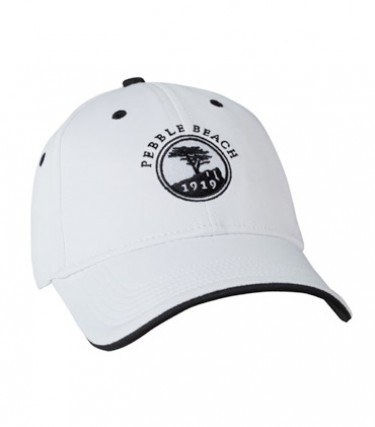 Pebble Beach Player's Collection Official Bucket List Hat