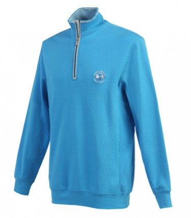 Men's Bobby Jones Pebble Beach Collection Pullover
