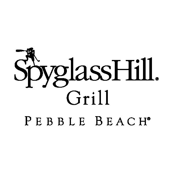 Spyglass Hill Grill logo