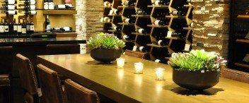 Stave Wine Cellar at Spanish Bay