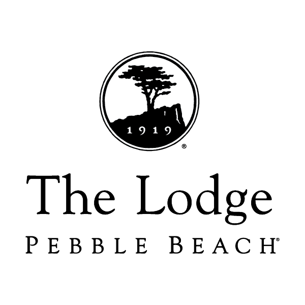 The Lodge at Pebble Beach logo