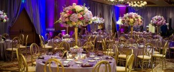 Wedding Planning & Services